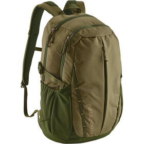 Patagonia Refugio Pack Reppu 28L, fatigue green